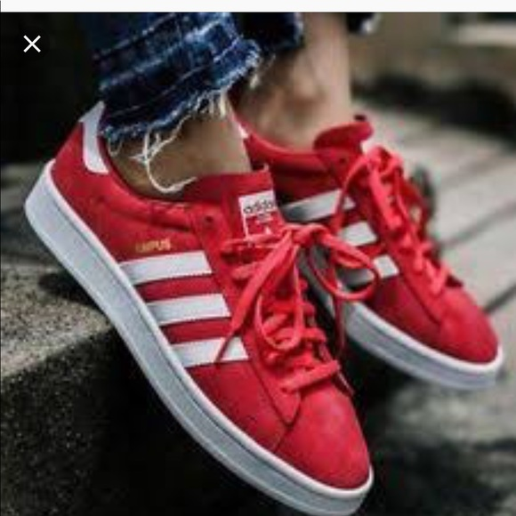 adidas Shoes | Nwt Adidas Campus In Ray